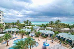 Beach condo at 221 Ocean Grande Boulevard, Jupiter, Florida
