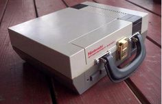 NES lunchbox...I want!