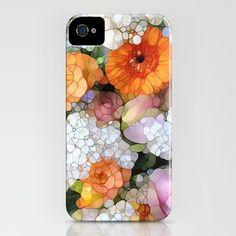 Joy is not in Things, it is in Us! iPhone Case by Joke Vermeer | Society6