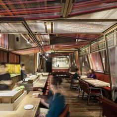 Restaurante Pakta, em Barcelona, Espanha. Projeto do escritório El Equipo Creativo, assinado por Oliver Franz Schmidt e Natali Canas del Pozo. #restaurant #restaurante #sentidos #sense #artes #arts #art #arte #decor #decoração #architecturelover #architecture #arquitetura #design #interior #interiores #projetocompartilhar #davidguerra #shareproject #pakta #paktarestaurant #barcelona #espanha #spain #europa #europe #elequipocreativo #oliverfranz #natalicanasdelpozo