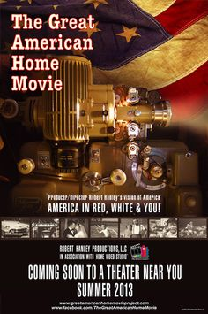 Call (732)888-0085 to find out how you can become a part of the Great American Home Movie Project  Www.HomeVideoStudio.com/NJ1