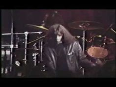 Joey Ramone - I Can't Get You Outta My Mind - live