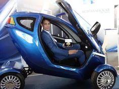 электромобиль 'e-Trike': 26 тис. зображень знайдено в Яндекс.Зображеннях