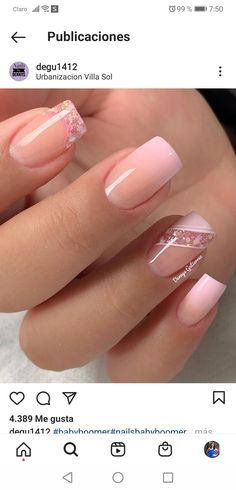 Gel Nails, Manicure, Hair Beauty, Nail Art, Fathers Day, Finger Nails, Ongles, Crafting, Gel Nail