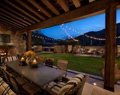 Home Decor Mediterranean Patio. パティオのインテリアコーディネイト実例