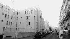 Paris, Rue de la Roquette
