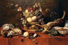 Frans Snyders - Still-Life - WGA21533.jpg