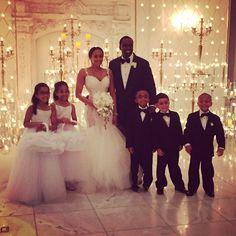 #TheJamesLoveStory #OBAweddings