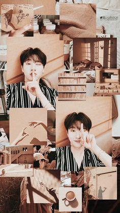 Future Wallpaper, Boys Wallpaper, Tumblr Wallpaper, Monsta X, Jooheon, Kihyun, K Pop, Ikon Leader, Night Sky Wallpaper