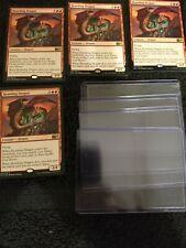 Ajani Goldmane FOIL Lorwyn NM-M White Rare MAGIC THE GATHERING MTG CARD ABUGames