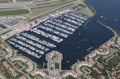 Marina Port Zélande, the Netherlands - TransEurope Marinas