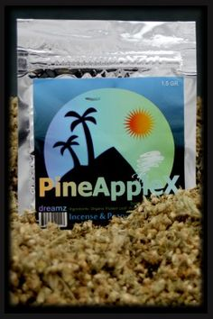 Buy PineappleX....http://www.planetoftheherbs.com/herbal-incense-online/herbal-incense/pineapple-express-ultra....  Old Price: from $19.98 Price: from $16.98 You save: $3.00 (15.02%) Product code: 521