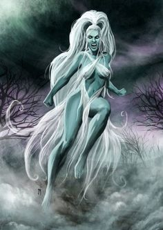 underground fantasy for your pleasure Fantasy Art Women, Dark Fantasy Art, Fantasy Girl, Fantasy Artwork, Dark Art, Arte Horror, Horror Art, Fantasy Creatures, Mythical Creatures