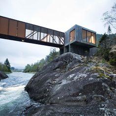 Znalezione obrazy dla zapytania corten bridge
