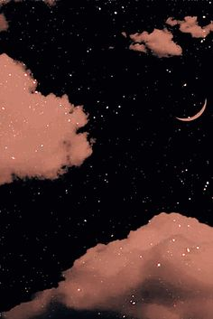 The sky aesthetic | Iphone wallpaper sky, Dark wallpaper iphone, Night sky wallpaper