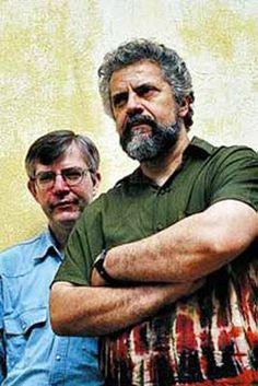 O Duo Nazário é a próxima atração do projeto Instrumental Sesc Brasil, no palco do Sesc Consolação. A apresentação ocorre nesta segunda-feira, 20, às 19h, com entrada Catraca Livre.