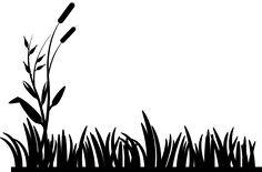 Blackgrass Clip Art Vector