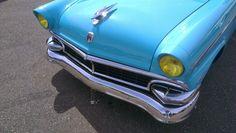 My 56 Ford County Sedan