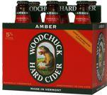 Woodchuck Hard Cider. Amber.