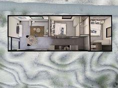 Sea Lodge Comfort met de hond Overveen - Ausstattung und Service des Ferienhauses
