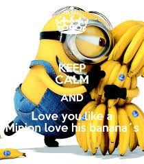 bananna love