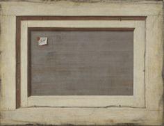 Cornelis Norbertus Gysbrechts, The Reverse of a Framed Painting Statens Museum for Kunst Copenhagen Wall Art Prints, Fine Art Prints, Vanitas, Buy Prints, Optical Illusions, Art Optical, Figurative Art, Art Google, Painting Frames