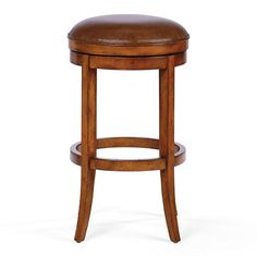 Essential Backless Bar Stool from Frontgate