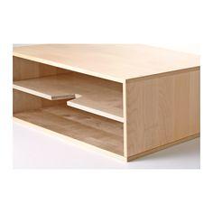 FÖRHÖJA Brevkurv  - IKEA  Mål  Bredde: 35 cm  Dybde: 26 cm  Høyde: 15 cm