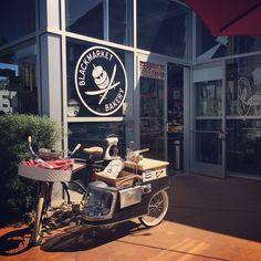 Blackmarket Bakery, Irvine, CA