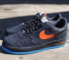 Nike Air Force 1 Low-Houndstooth