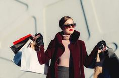 Five Accessories a Certified Fashionista Must Have