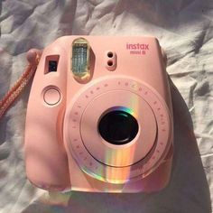 I bought from online Polaroid Instax Mini, Fujifilm Instax Mini, Aesthetic Colors, Aesthetic Pictures, Cute Camera, Camera Art, Accessoires Iphone, Polaroid Pictures, Cool Things To Buy