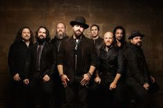 Zac Brown Band's Southern Ground Music & Food Festival Announces Lineup