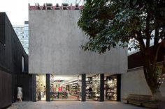 Bookstores, Libraries, Outdoor Decor, Home Decor, Decoration Home, Room Decor, Library Room, Bookcases, Home Interior Design