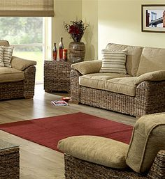 MGM lichfield conservatory furniture. Like the arms on this set looks very comfy & Modern Rattan Conservatory Furniture Ideas Like Rattan Couch And ...