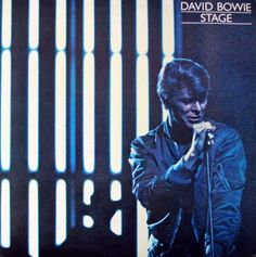 David Bowie -- Stage