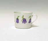 Tias Eckhoff design Fjellflora kopp av Dagny Tande Lid