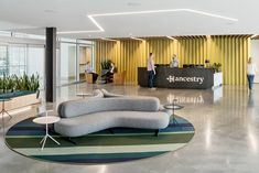 Ancestry HQ OFFICE Lehi / United States