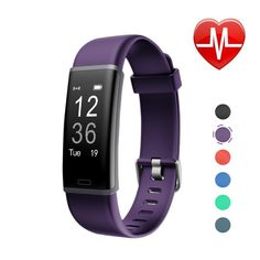 LETSCOM Fitness Tracker, Heart Rate Monitor Bluetooth Activity Tracker Watch with Sleep Monitor, Step Counter, Calorie Counter, Waterproof Pedometer Watch for Kids Women and Men Calorie Watch, Amazon Online Shopping, Activity Tracker Watch, Best Fitness Tracker, Fitness Gear, Fitness Equipment, Fitness Armband, Latest Smartphones, Phone Deals