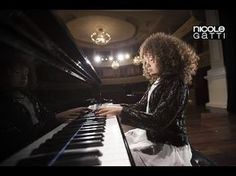24K Magic - Bruno Mars / Mashup Nicole Gatti (12 year old girl) Mashup (24K Magic - Brunos Mars) (Chantaje - Shakira) (Tu y Yo - Nicole Gatti) (Pero Me Acue...