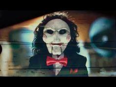 Jigsaw Trailer (2017) Horror Movie