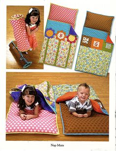 Curiosities and Mischief Pattern Book by patontheback on Etsy