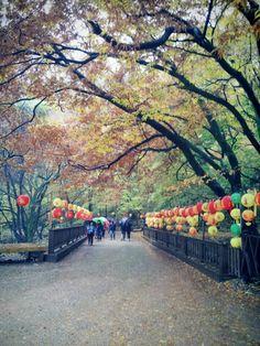 Temple YongMoon