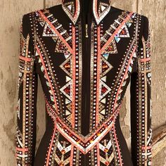 Rhinestones Unlimited for western shows and tack make your movement come alive. Create beautiful western apparel for western show and tack competitions that will bring you above the rest. Western Show Shirts, Western Show Clothes, Western Jeans, Horse Show Clothes, Western Outfits, Western Jackets, Horse Show Mom, Show Horses, Like A Rhinestone Cowboy