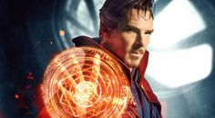 Exhale: Benedict Cumberbatch's 'Doctor Strange' Delivers
