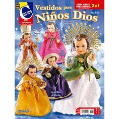 57 Mejores Imágenes De Niño Dios Y Sus Vestidos Mexico