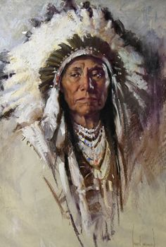 paintings by recent American Indian artists Native American Paintings, Native American Pictures, Native American Artists, Indian Paintings, Native American Warrior, Native American Beauty, American Indian Art, American Indians, Native Indian