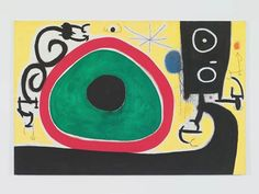 Joan Miró 1968