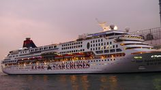 Star Cruises Orders New Large Ship - Cruise Hive