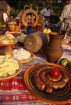 Ukrainian cuisine... ,from Iryna